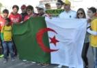 Sul-coreano que mora no Brasil ensina argelinos a atrair brasileiras - Marinho Saldanha/UOL