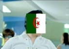"""""""Os deuses do futebol beberam todas"""": internautas exaltam jogão da Argélia - Troll Football"""