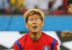 Sul-coreano do Tottenham pode parar por quase 2 anos para servir exército - EFE/EPA/ARMANDO BABANI