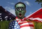 Estados Unidos e Alemanha jogam no Recife - Kevin C. Cox/Getty Images