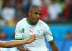Argélia goleia Coreia e vira 1º africano a fazer 4 gols em jogo de Copa - Jeff Gross/Getty Images