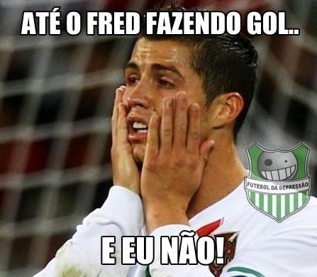 Cristiano Ronaldo está realmente preocupado com a seca de gols nesta Copa