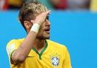 Camarões e Brasil jogam no Mané Garrincha - Flávio Florido/UOL