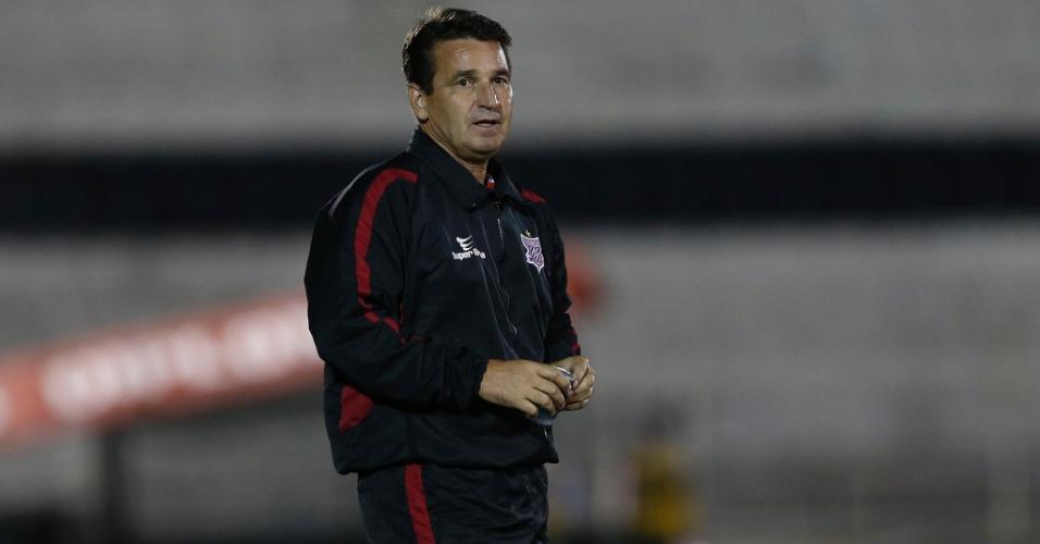 27.mar.13 - Giba comanda o Paulista na partida contra o São Paulo pelo Paulistão