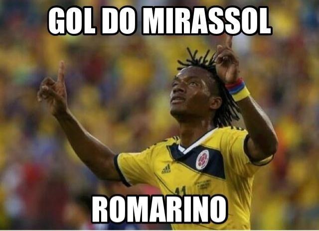 Corintianos não esqueceram goleada do Mirassol sobre o Palmeiras
