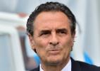 Um mês após renovar, técnico da Itália pede demissão diante de eliminação - AFP PHOTO / GIUSEPPE CACACE