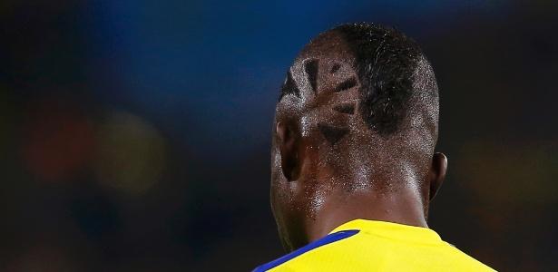 Valencia marcou três gols na Copa, mas não saiu totalmente feliz. Um dos motivos para isso é o técnico