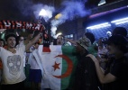 Internautas já imaginam gol de Klose contra a Argélia nas oitavas - AFP PHOTO / KENZO TRIBOUILLARD