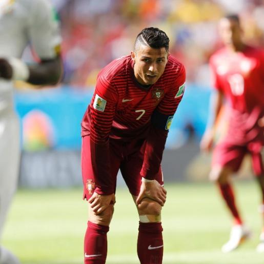 Resultado do jogo de portugal