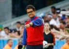 """Capello diz que Rússia teve chances de bater """"excelente"""" time argelino - REUTERS/Murad Sezer"""