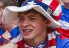 EUA usam Copa para fazer futebol ir além de mulheres, jovens e hispânicos - EFE/EPA/TANNEN MAURY