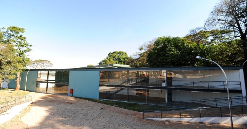 Prefeitura de Uberaba prepara um memorial que deve turbinar o turismo ligado a Chico Xavier e ao espiritismo