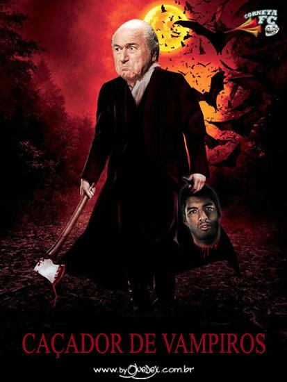 Caçador de Vampiros