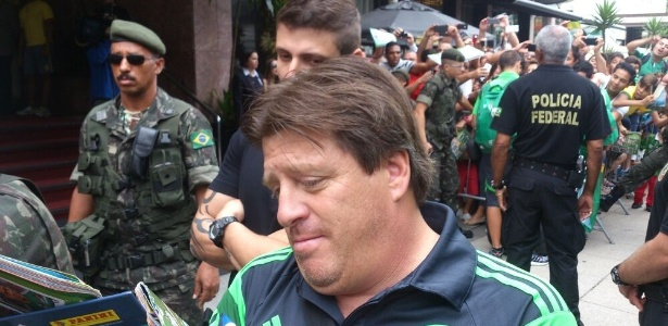 Miguel Herrera confirmou Salcido no lugar de José Vásquez, que cumpre suspensão contra os holandeses