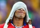 Valdivia confirma que não vai mais defender a seleção chilena - Quinn Rooney/Getty