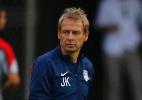 Klinsmann critica escolha de árbitro argelino para jogo entre EUA e Bélgica - REUTERS/Ivan Alvarado