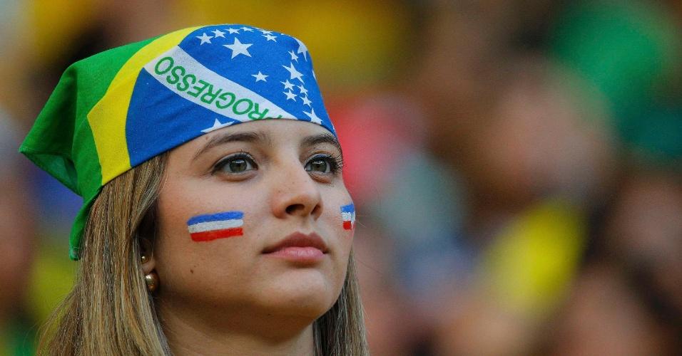 Boa campanha da Costa Rica na fase de grupos da Copa rendeu a simpatia de muitos brasileiros