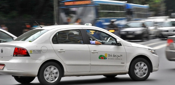Sindicato dos taxistas prevê pelo menos R$ 1.500 a menos no bolso de cada associado durante o Mundial