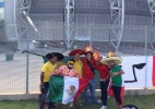Brasil x México (07/06) - Zanone Fraissat/FOLHAPRESS
