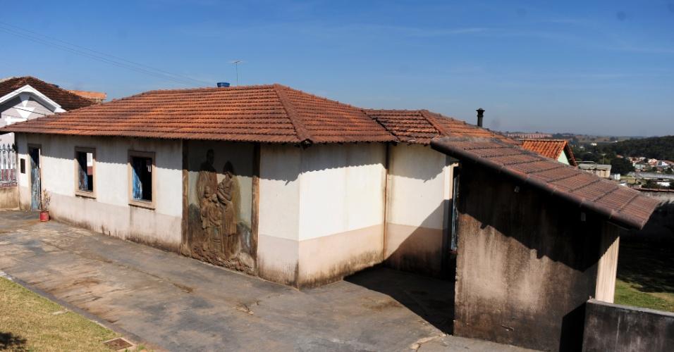 Casa Pelé é uma das atrações turísticas que remetem ao filho mais famoso de Três Corações