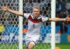 Com gol de letra na prorrogação, Alemanha sai do sufoco argelino e avança - Jamie Squire/Getty Images
