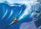 Entre clássicos e achados: livros sobre oceano, surf e aventura - Roberta Borsari