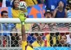 Nigéria destitui cartolas e pode ser punida pela Fifa - Xinhua/Li Ming