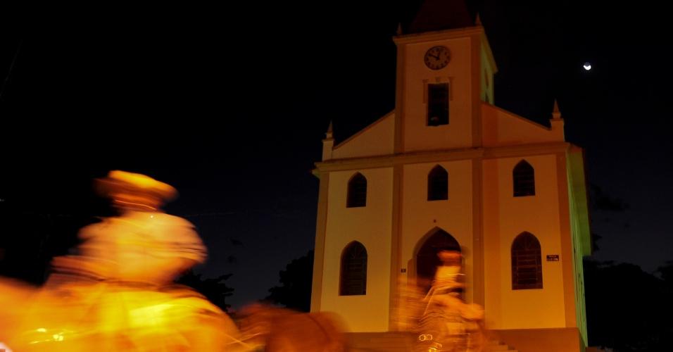 Serra da Saudade passou na frente de Borá (SP) em 2013 e agora é considerada a cidade brasileira com menor número de habitantes