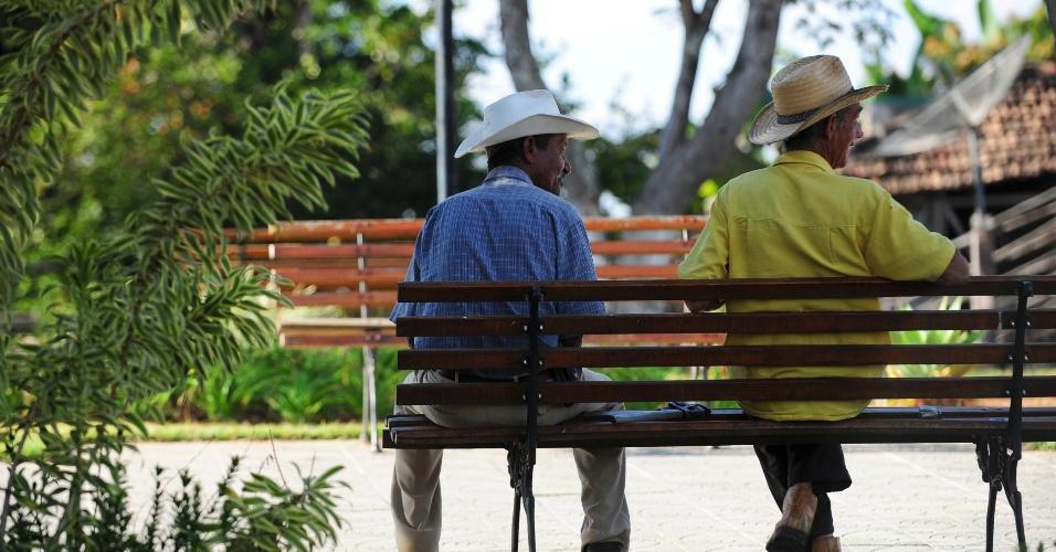 Serra da Saudade conta com apenas nove vereadores, que têm duas sessões obeigatórias por mês na Câmara