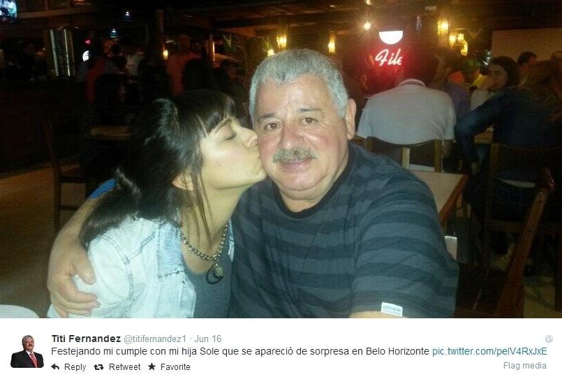 Jornalista María Soledad Fernández morreu em acidente no MG