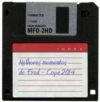 Nem precisa de um DVD...
