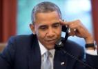 Obama liga para goleiro dos EUA e diz que país ganhará a Copa em breve - Reprodução/Twitter