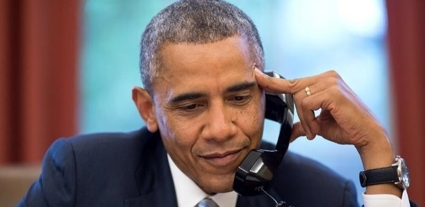 Obama parabenizou Howard e Dempsey pela campanha dos EUA na Copa