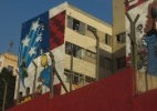 A Copa trouxe lucros, mas também prejuízos para a região de Itaquera, em SP - Vanessa Ruiz/UOL