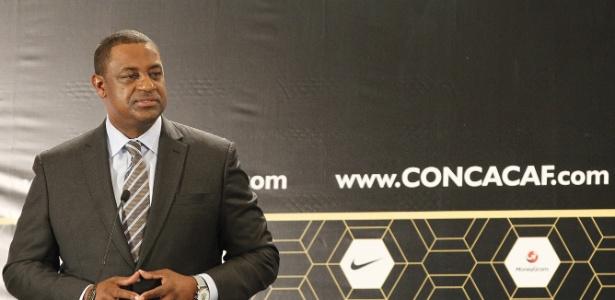 Jeffrey Webb, ex-vice presidente da Fifa, foi um dos envolvidos que admitiu suborno