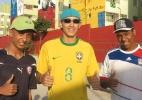 Copa do Mundo colocou Itaquera no mapa do turismo em São Paulo - Vanessa Ruiz/UOL
