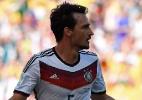 """Hummels se impressiona com seleção brasileira: """"Estão de volta ao topo"""" - AFP PHOTO / FRANCK FIFE"""