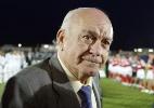 Argentina x Holanda, no Itaquerão, terá homenagem a Di Stéfano - Javier Soriano/AFP