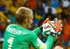 Após chuva de gols na 1ª fase, retrancas marcam quartas de final - REUTERS/Paul Hanna