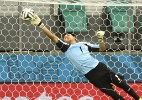 A Copa dos gols virou a Copa dos goleiros, e mesmo assim só ganha em emoção - AFP PHOTO / FABRICE COFFRINI