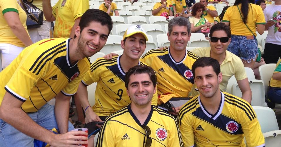 Família do jogador Andrés Escobar hoje desfruta do lado bom de uma Copa do Mundo