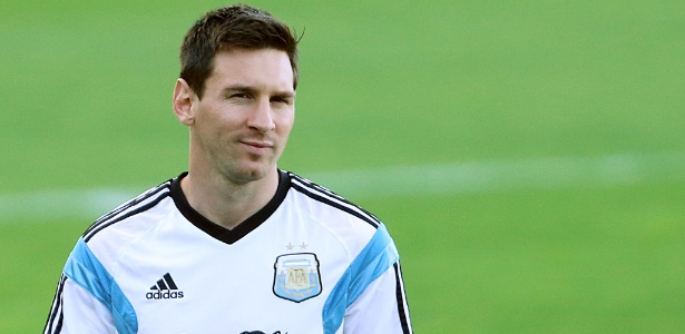 Messi pode voltar à Cidade do Galo, após dois anos, quando ficou no CT do Atlético durante a Copa do Mundo