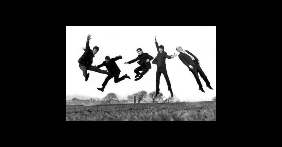 O quinto Beatle