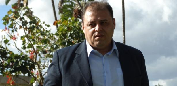 Mineiro Heine Allemagne admite negociar empresa que fabrica spray dos árbitros após a Copa
