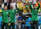 Alemanha e Argentina decidem o título da Copa do Mundo no Maracanã - Julio Cesar Guimaraes/UOL