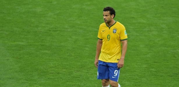 Atacante teve problemas com Mano, mas voltará a trabalhar com o técnico no Cruzeiro