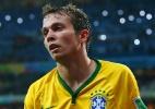 """Bernard diz ter aprendido com a Copa: """"como homem, saio muito melhor"""" - Robert Cianflone/Getty Images"""