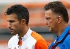Técnico da Holanda afirma que Messi não terá marcação especial - REUTERS/Dominic Ebenbichler