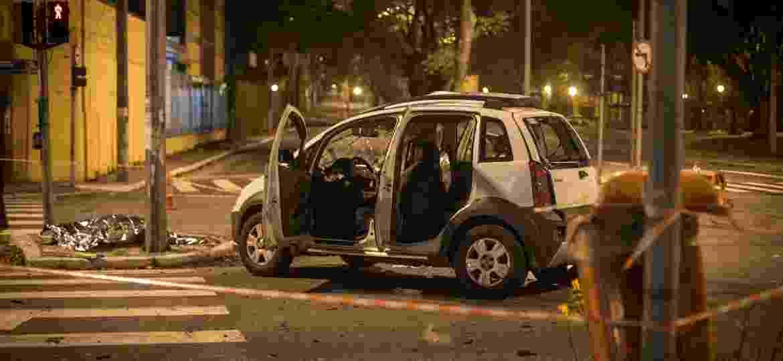 Projeto de lei propõe que motoristas escolham seguradora, o que não ocorre com o DPVAT - Avener Prado/Folhapress