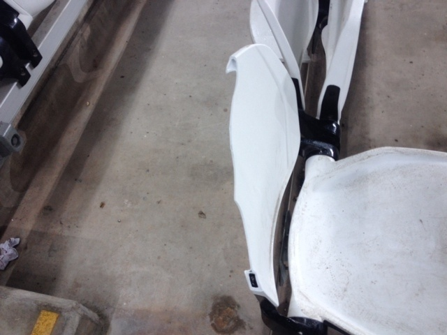 Cadeiras do Itaquerão voltam a ser quebradas por torcedores argentinos na partida contra a Holanda